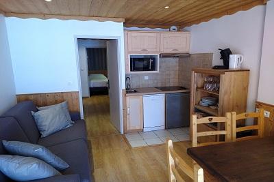 Morestyle Chalet - Les Deux Alpes - Interno appartamenti 1