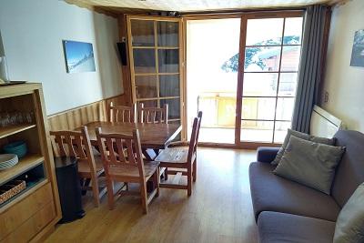 Morestyle Chalet - Les Deux Alpes - Interno appartamenti 2