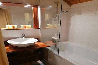 Morestyle Chalet - Les Deux Alpes - Interno appartamenti 5