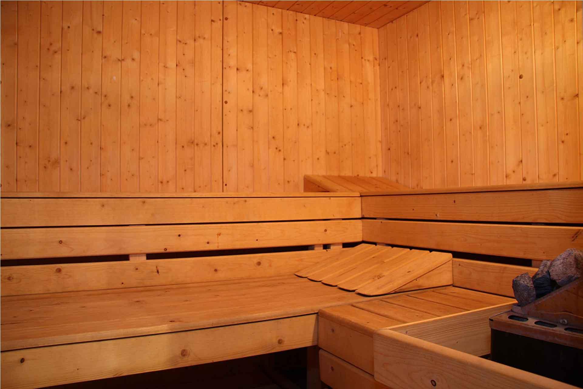 MoreStyleChalet - Les 2 Alpes - Sauna
