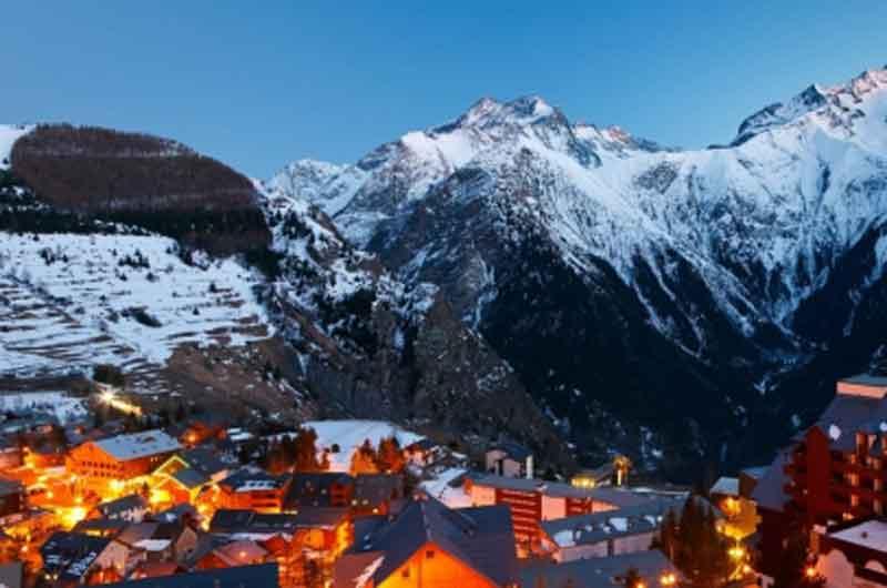 MoreStyleChalet - Les 2 Alpes