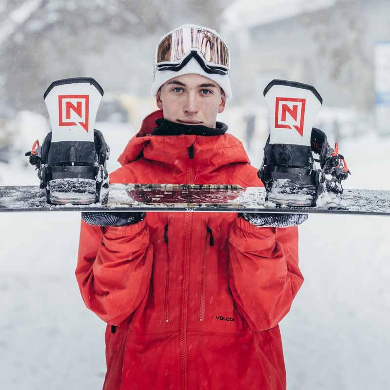 MoreStyle Chalet - Les Deux Alpes - Snowboard 6