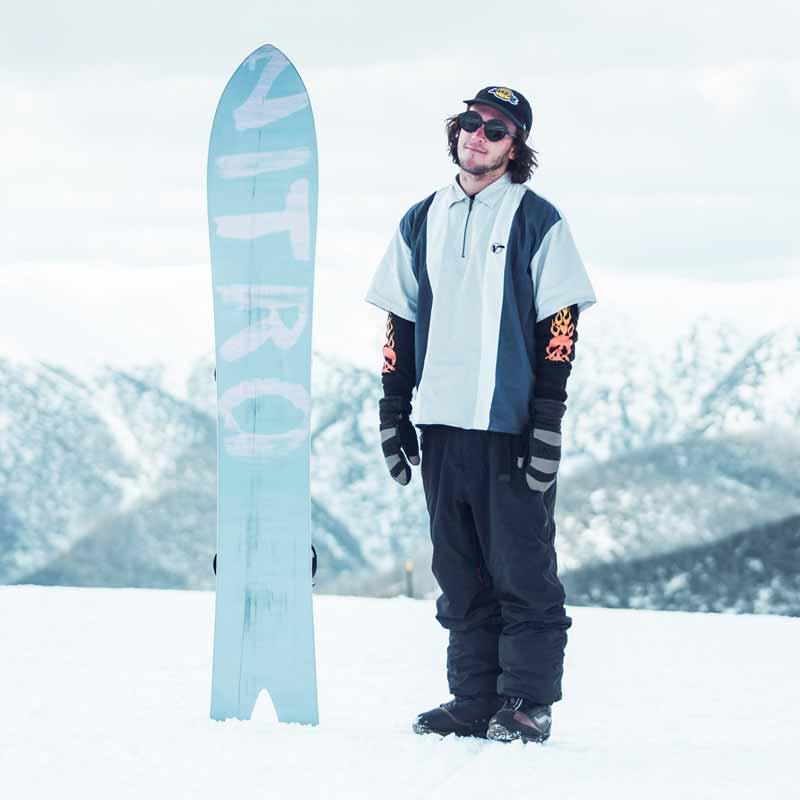 MoreStyle Chalet - Les Deux Alpes - Snowboard 8