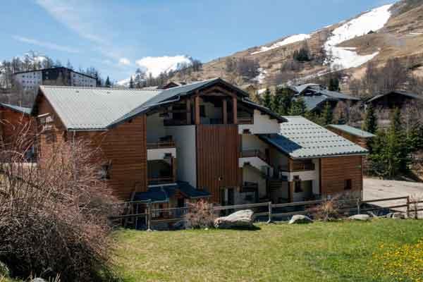 MoreStyleChalet - Les Deux Alpes