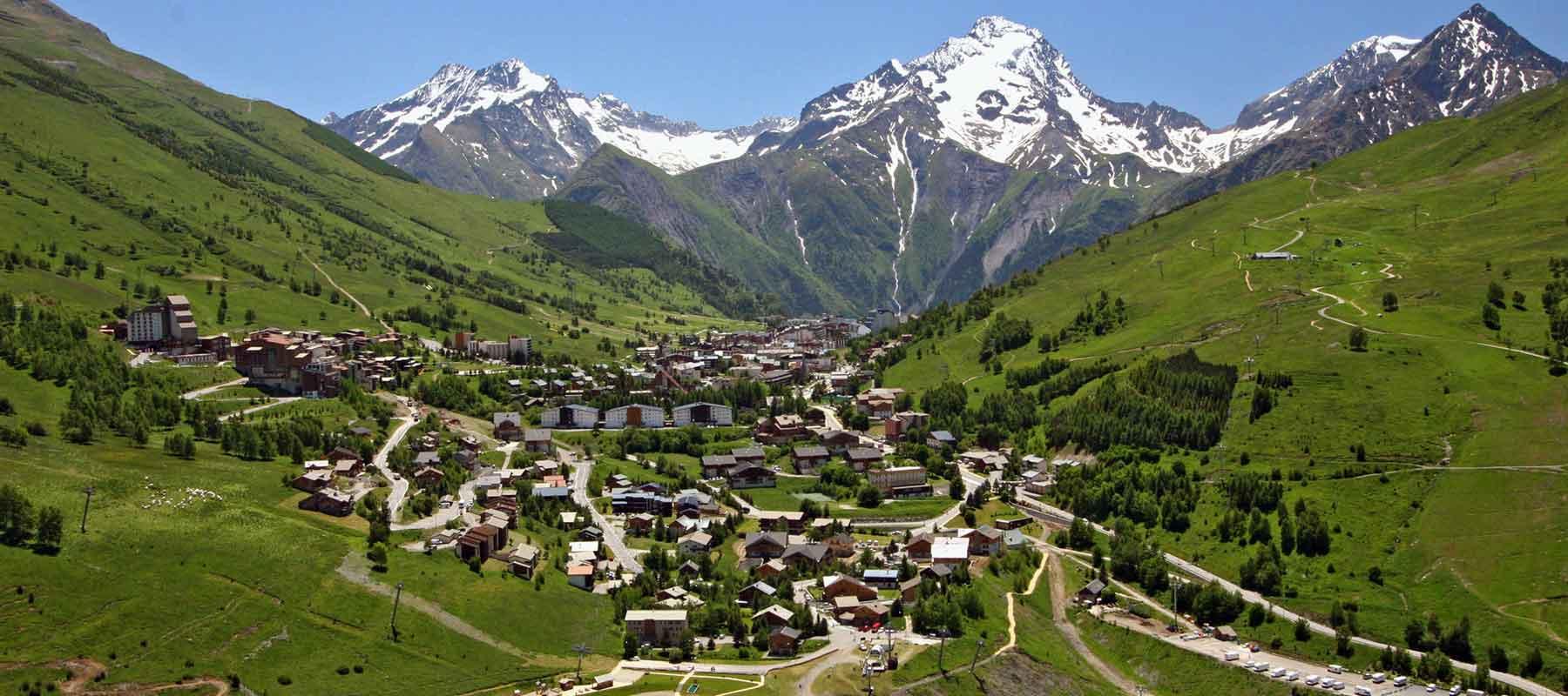 MoreStyleChalet - Les 2 Alpes - Attivita
